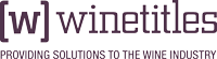 Winetitles