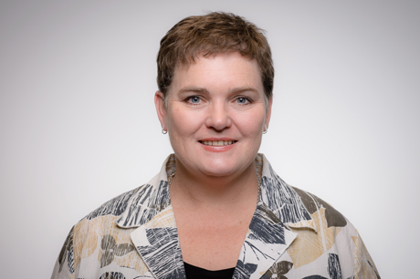 Safe Work Australia Chief Executive Officer Michelle Baxter.
