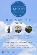 Wine Industry Impact Conference