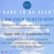 BOOK YOUR TICKETS TO WIIC